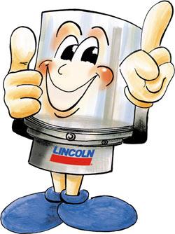 Lincoln GmbH