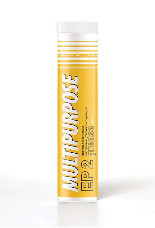 Смазка Multipurpose EP Grease