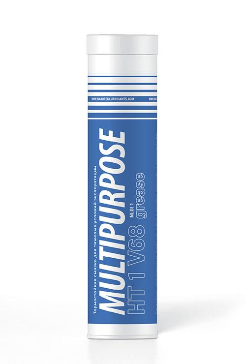 Смазка Multipurpose HT 1 Grease